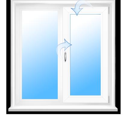 Окна пластиковые и балконные блоки